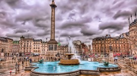 Trafalgar Square Wallpaper Gallery