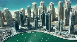 United Arab Emirates Wallpaper Background