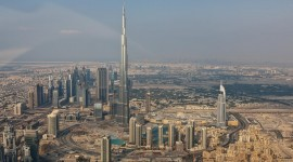 United Arab Emirates Wallpaper Download