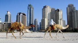 United Arab Emirates Wallpaper Free