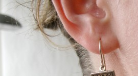 Unusual Earrings Wallpaper For Mobile#1