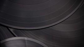 Vinyl Records Desktop Wallpaper For PC