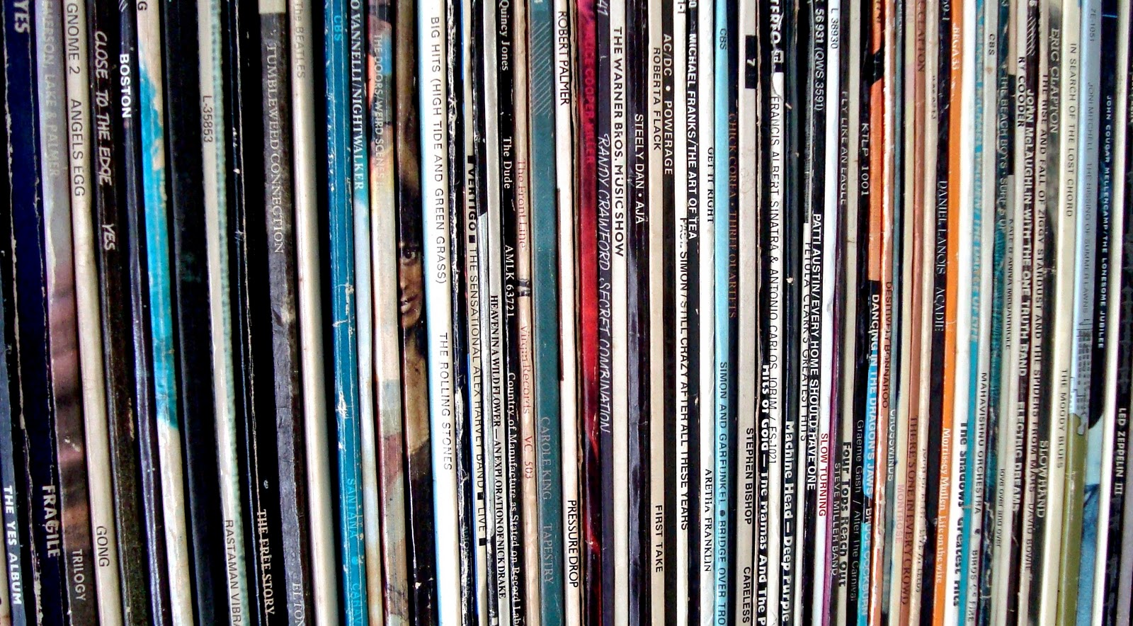 Vinyl Records Wallpapers High Quality Download Free