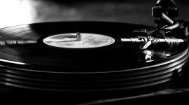 Vinyl Records Wallpaper For Desktop