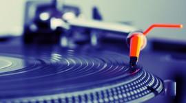 Vinyl Records Wallpaper Free
