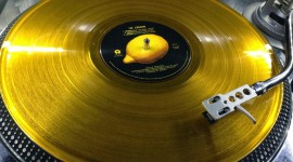 Vinyl Records Wallpaper High Definition