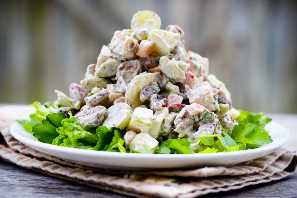 Waldorf Salad wallpapers HD