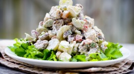 Waldorf Salad Best Wallpaper