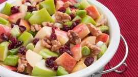 Waldorf Salad Desktop Wallpaper For PC