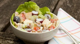 Waldorf Salad Photo Download
