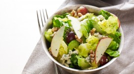 Waldorf Salad Photo Free