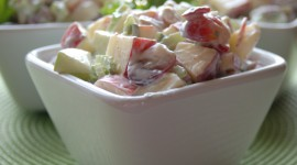 Waldorf Salad Wallpaper Download