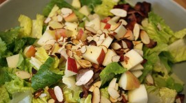 Waldorf Salad Wallpaper For Desktop