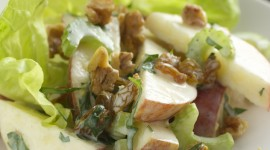 Waldorf Salad Wallpaper For IPhone#1