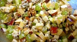 Waldorf Salad Wallpaper For PC