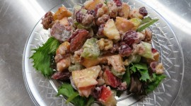 Waldorf Salad Wallpaper Free