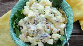 Waldorf Salad Wallpaper Full HD