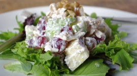 Waldorf Salad Wallpaper Gallery