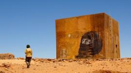 West Sahara Desktop Wallpaper HD