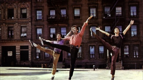 West Side Story wallpapers high quality