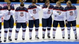 Women's Hockey Best Wallpaper