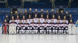 Women's Hockey Wallpaper HD