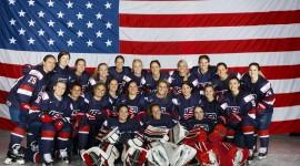 Women's Hockey Wallpaper HQ