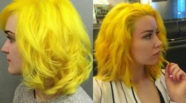 Yellow Hair Best Wallpaper
