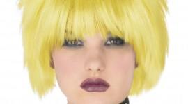 Yellow Hair Wallpaper Download