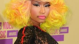 Yellow Hair Wallpaper HQ