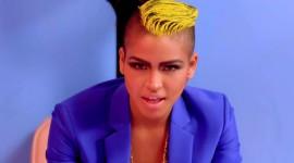Yellow Hair Wallpaper High Definition