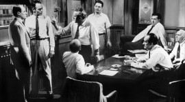 12 Angry Men Photo Free