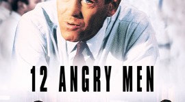 12 Angry Men Wallpaper For IPhone
