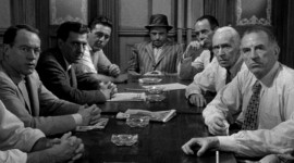 12 Angry Men Wallpaper HQ#1