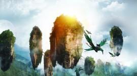 4K Avatar Photo