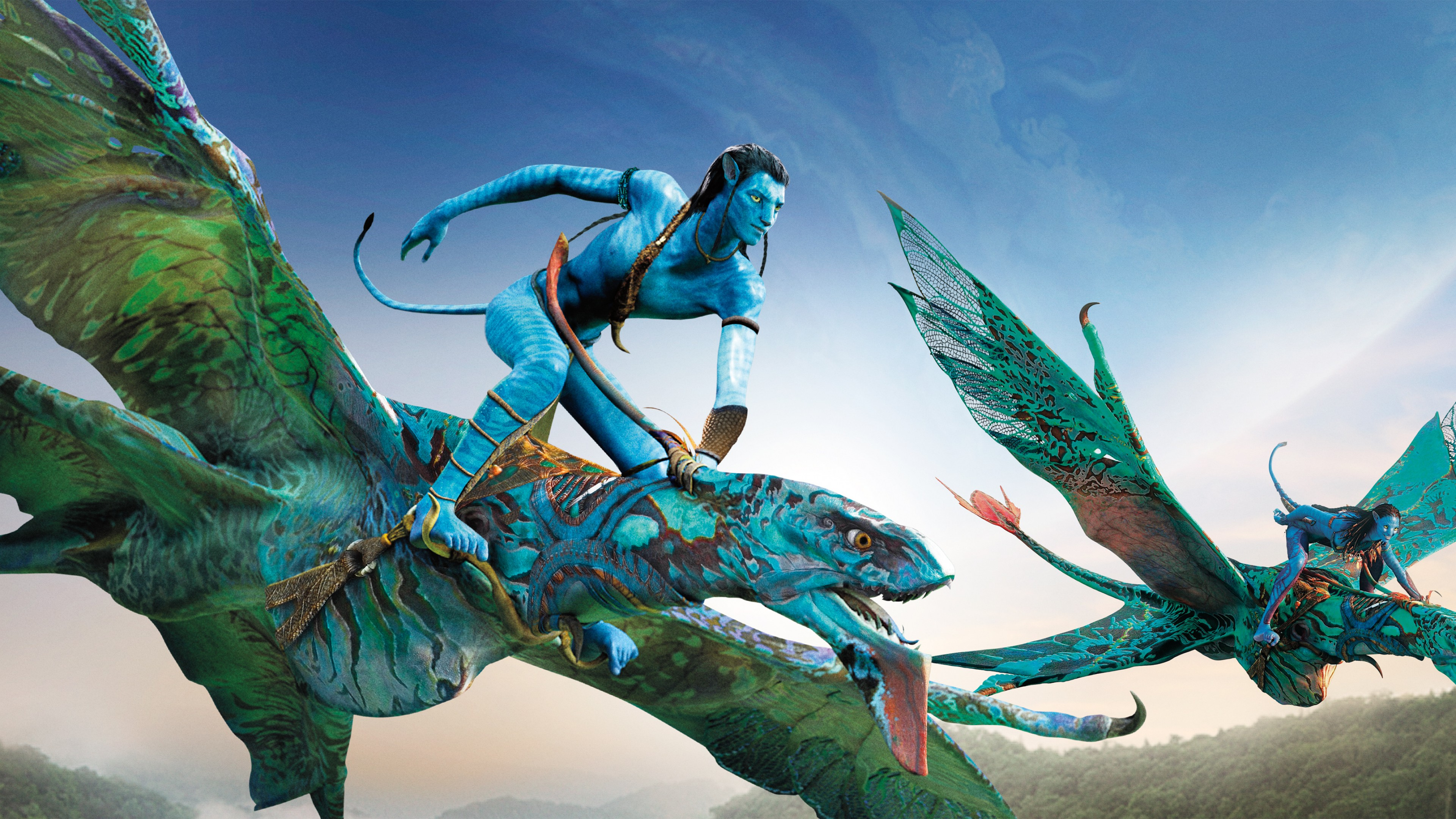 Wallpaper Neytiri Seze Avatar Hd Movies 4115: 4K Avatar Wallpapers High Quality