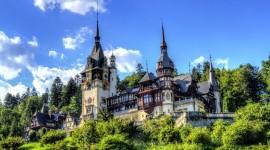 4K Castles Photo