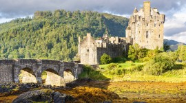 4K Castles Photo Download#3