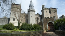 4K Castles Photo#1