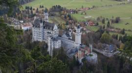 4K Castles Photo#2
