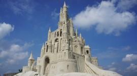 4K Castles Photo#3