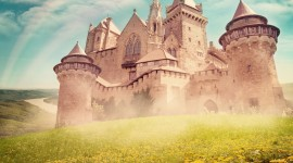 4K Castles Wallpaper Gallery