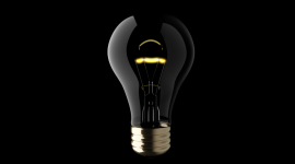4K Light Bulb Photo Download#2