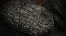 4K Rocks Wallpaper