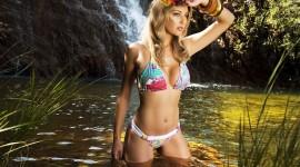 4K Swimsuits Desktop Wallpaper HD