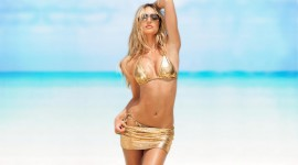 4K Swimsuits Wallpaper Download Free
