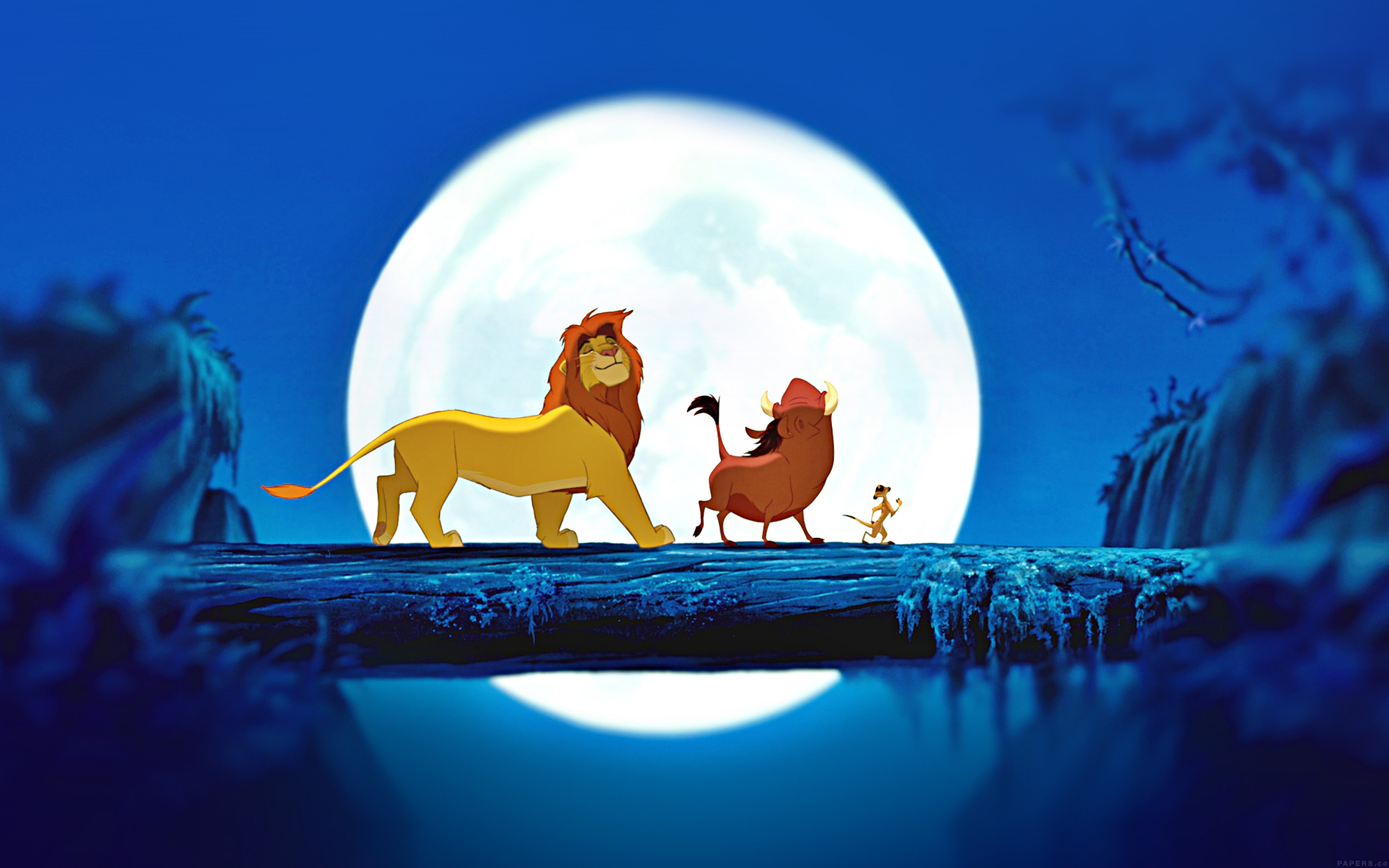 4k The Lion King Wallpapers High Quality Download Free