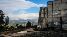 Abandoned Military Base Wallpaper Gallery