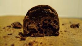 Aerated Chocolate Photo Free