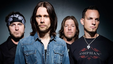 Alter Bridge wallpapers high quality